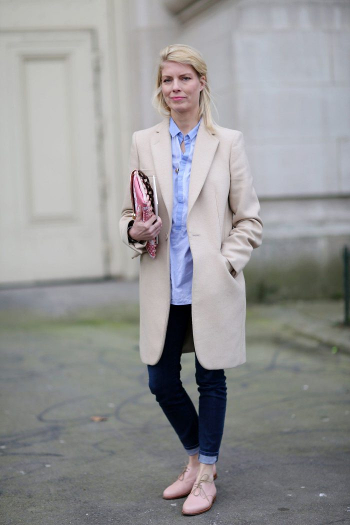 How To Wear Oxfords And Brogues For Women 2020