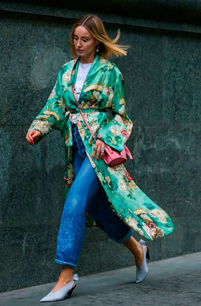 How To Make Kimono Look Great 2019
