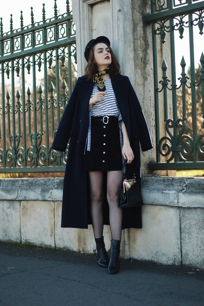 How To Wear Tights This Year Street Style (17)