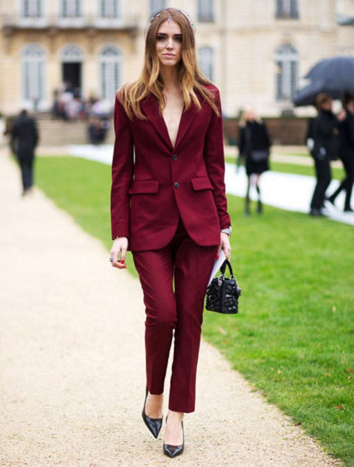 How To Dress Like A Parisian Chic 2020