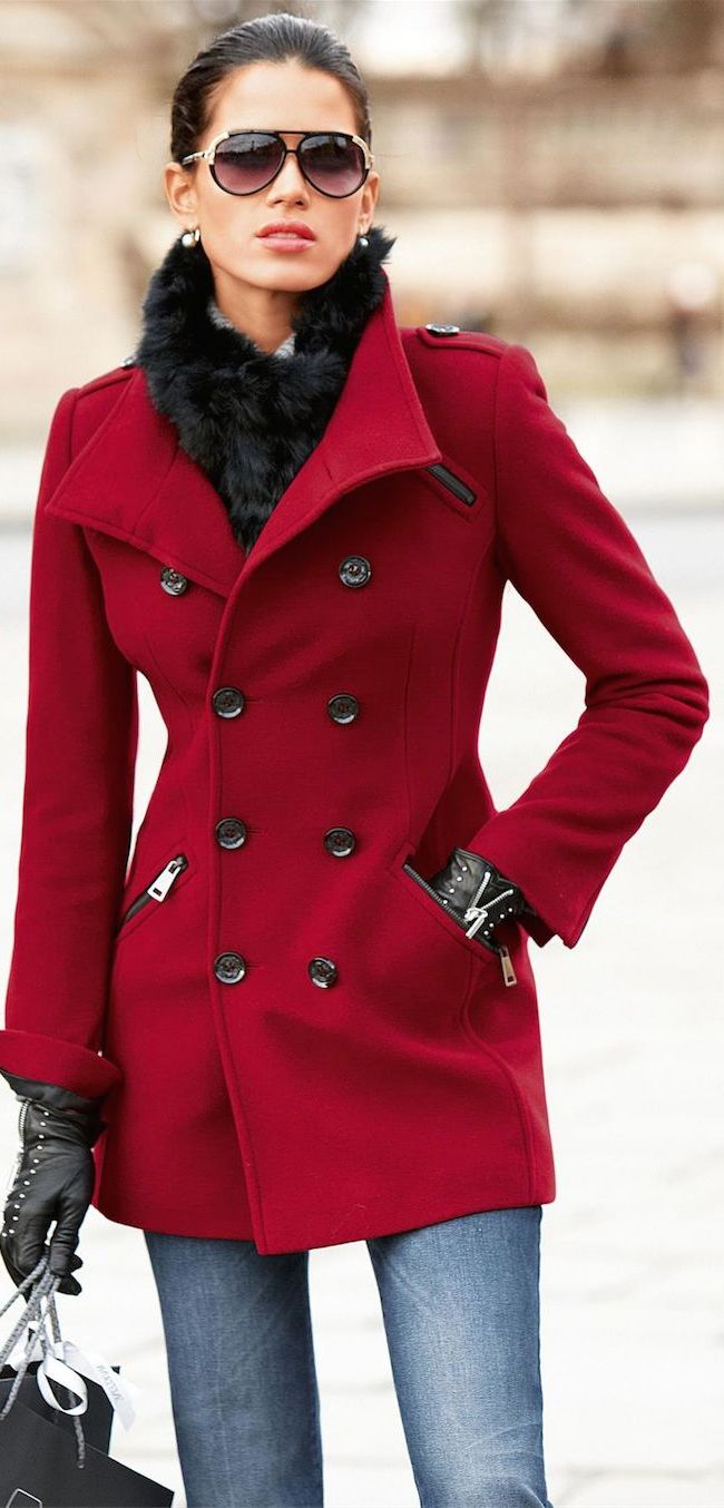 Peacoats For Women Must Try This Year 2020