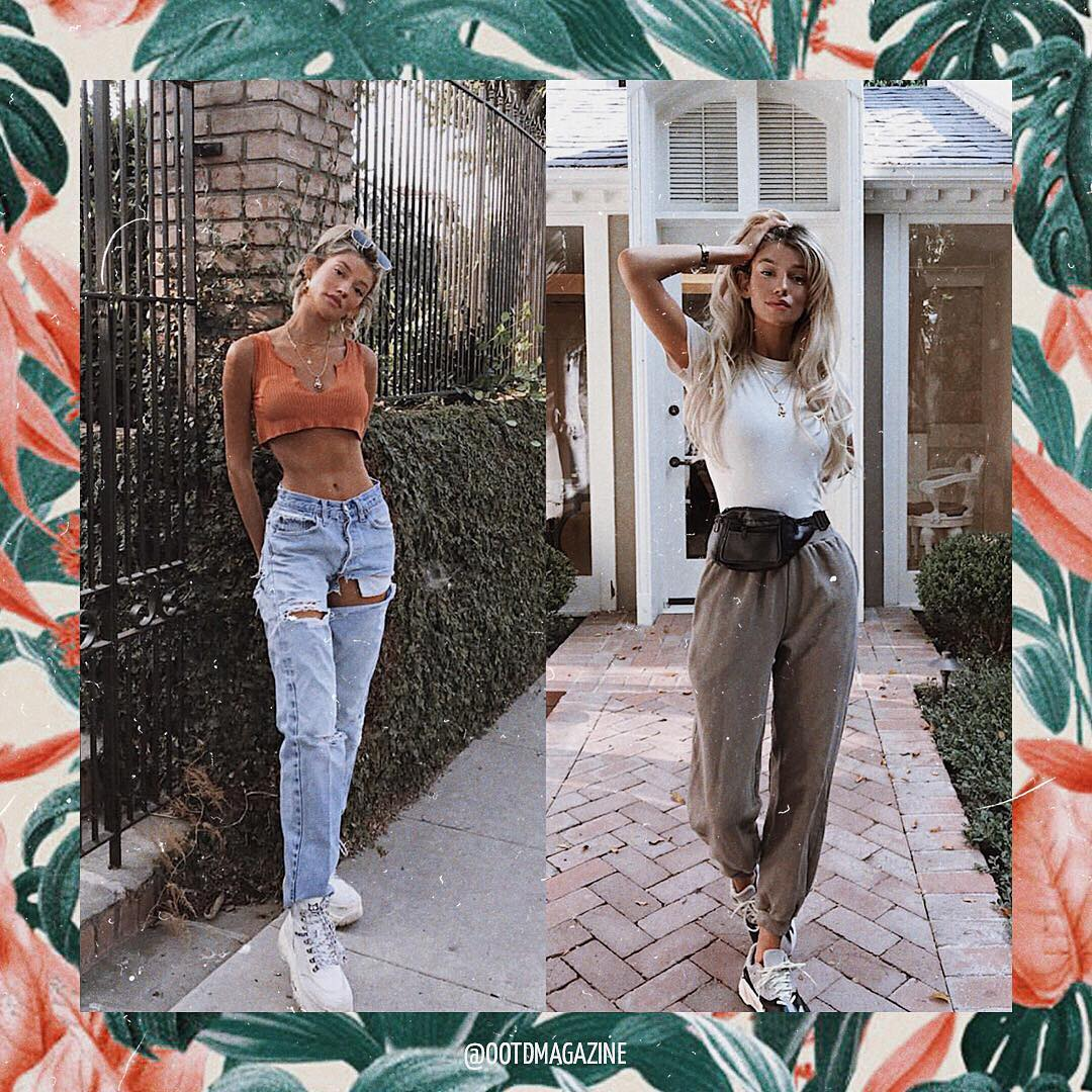 Casual Basics For Summer Vacation 2019