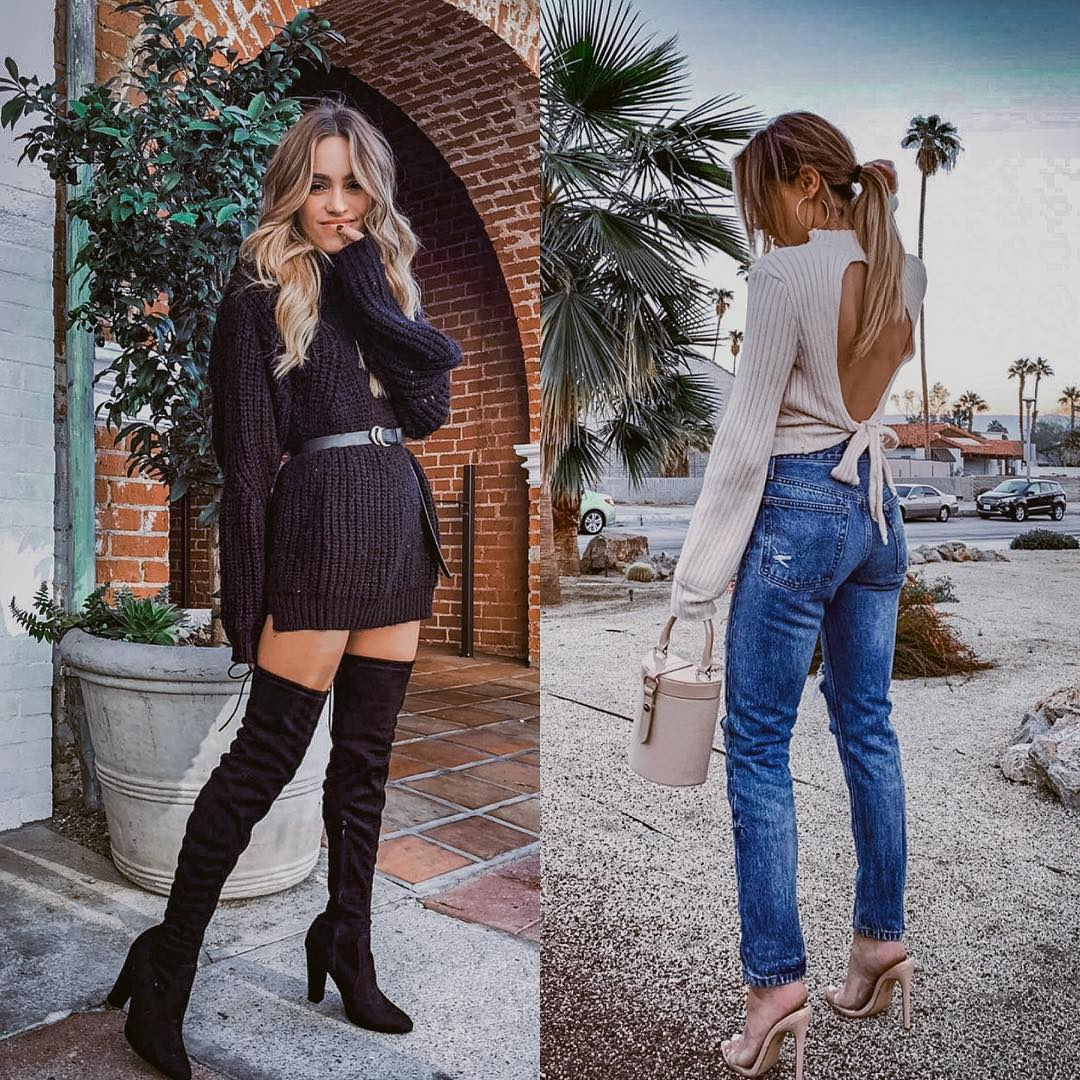 Knitwear Must Haves For Fall: Best Outfits To Try Now 2020