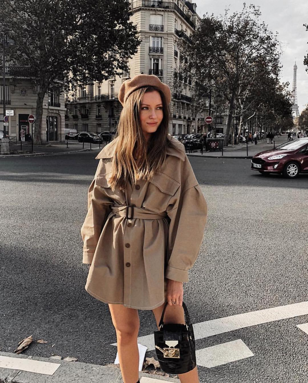 Parisian Chic Essentials For Fall: OOTD For Ladies 2020