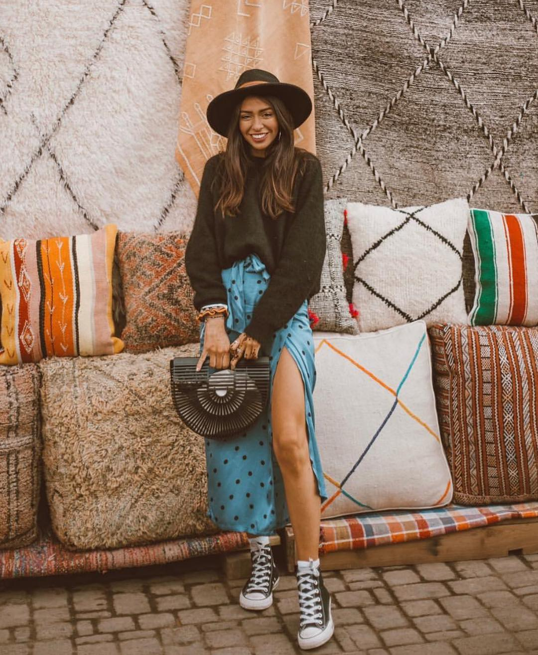 Bohemian Style Essentials For Young Ladies 2020