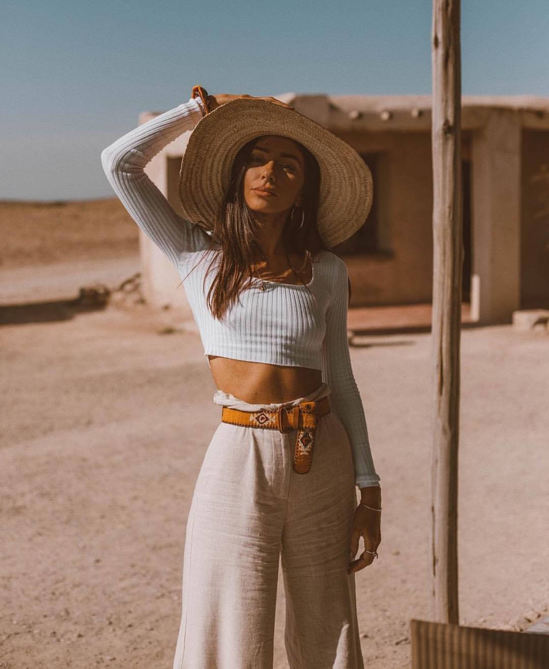 Bohemian Style Essentials For Young Ladies 2019