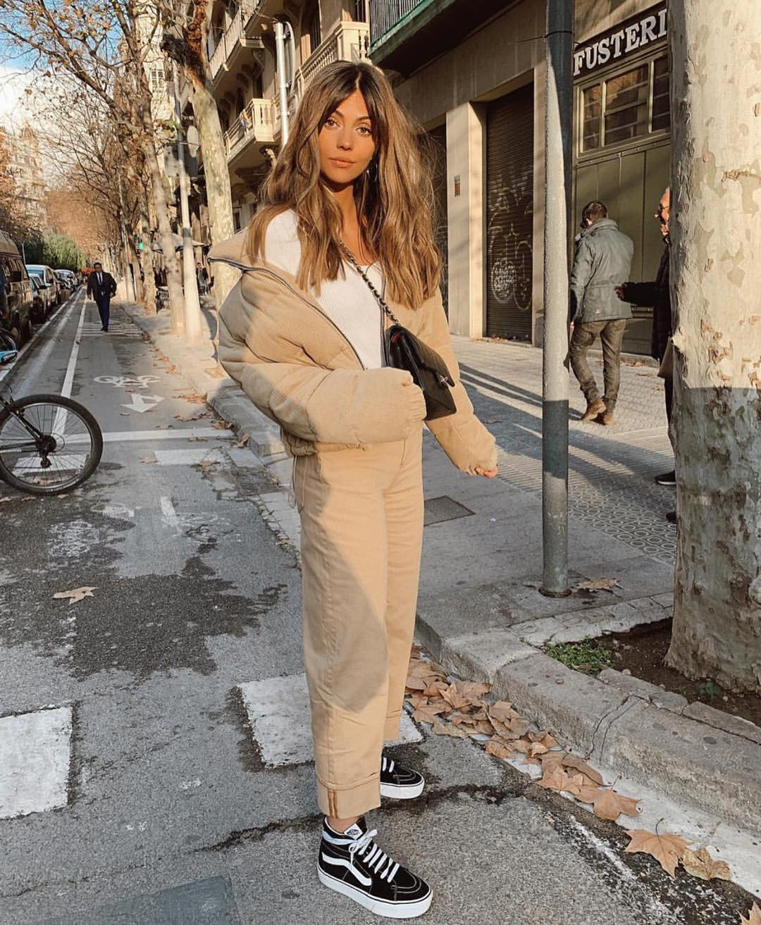 Fall Essentials For Parisian Chic Women 2019