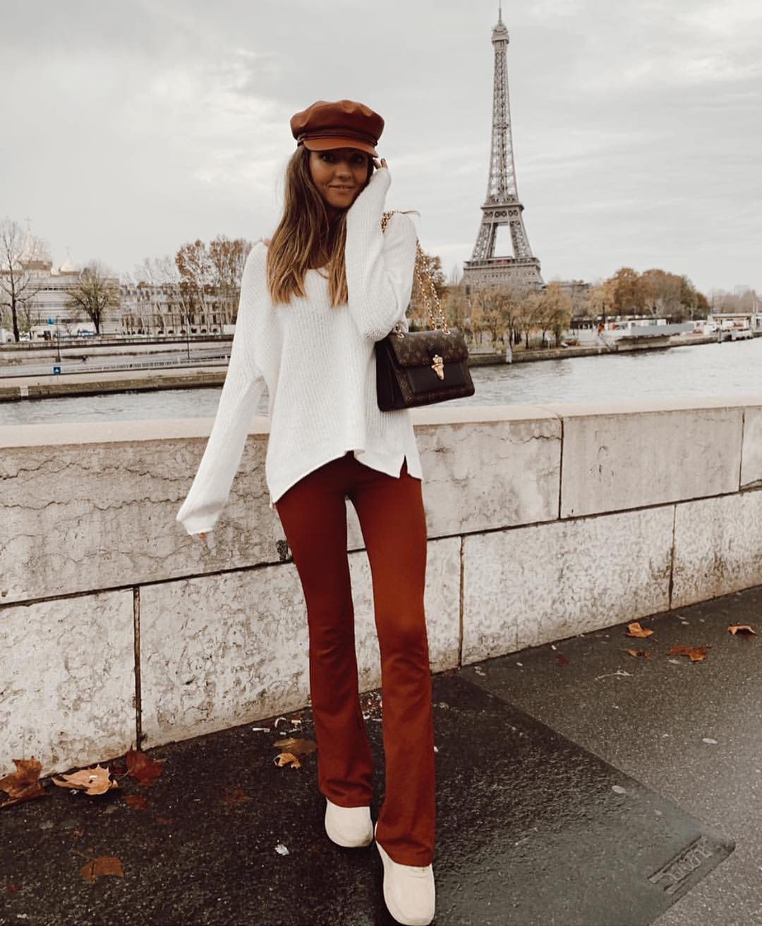 Fall Essentials For Parisian Chic Women 2020