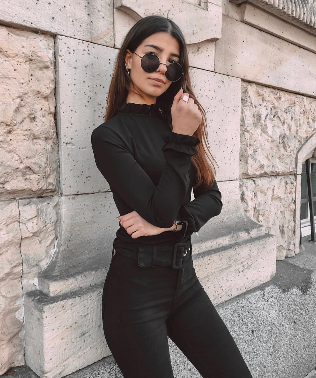 Spring Outfit Ideas For Young Ladies: Modern, Cool And Fresh 2019