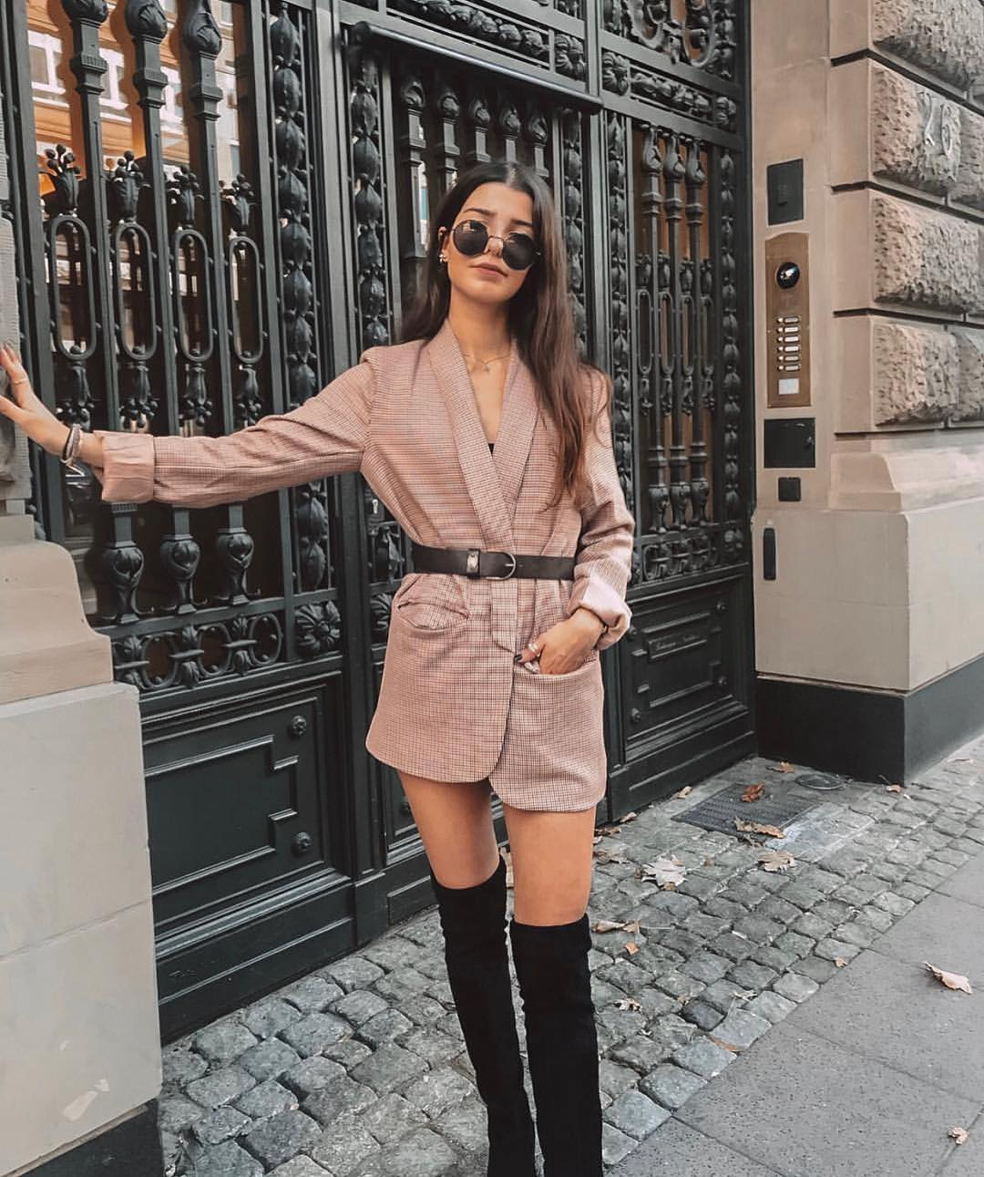 Spring Outfit Ideas For Young Ladies: Modern, Cool And Fresh 2020