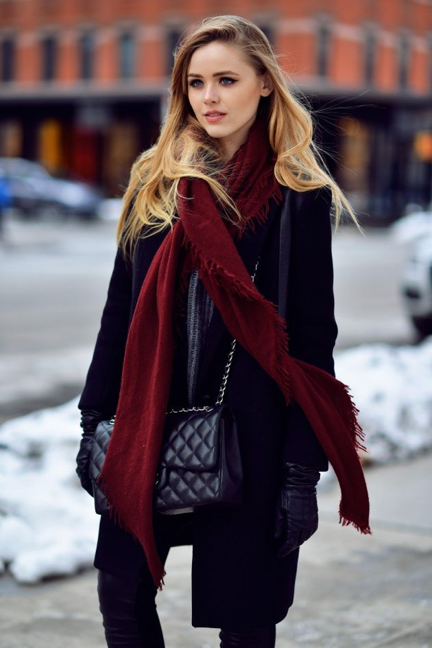 Winter Fashion Essentials To Try In Your Everyday Life 2020