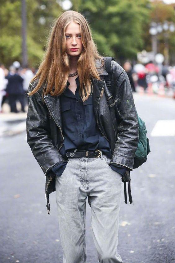 Boyish Style For Women: Tomboy Essentials 2020