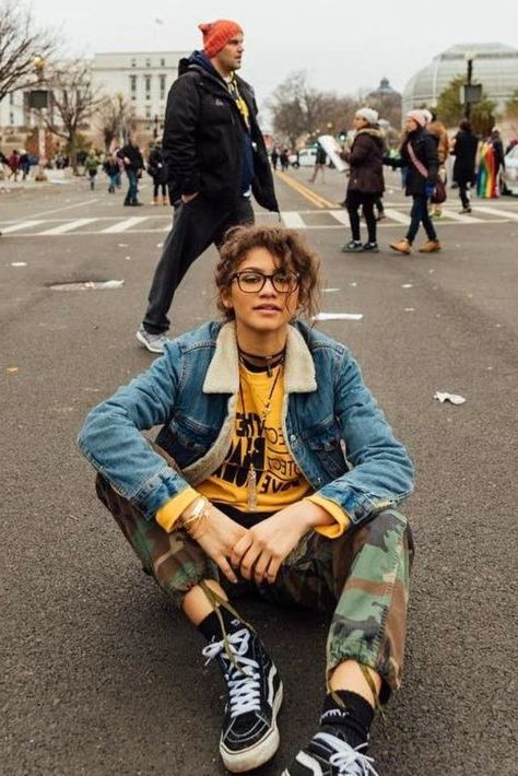 Boyish Style For Women: Tomboy Essentials 2020